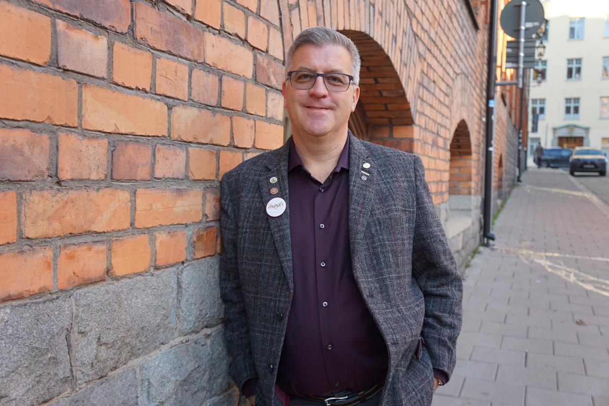 Klaus Bitschnau